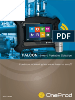FALCON Technical Datasheet GB