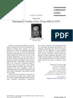Cardiology Clinic 2006