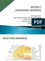 PP Referat CA Mamame
