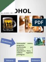 Dependencia Al Alcohol