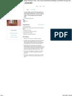 0405_Earl Grey Tea Cookies - Martha Stewart Weddings Planning & Tools