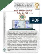 Boletín del mes de Julio 2014 del DIMI