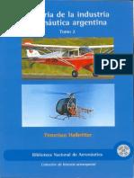 Historia Aero Boer o