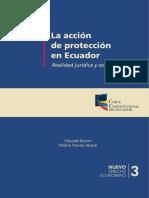 Libro Accion Proteccion