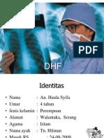 DHF prescase