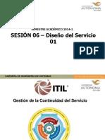 007 Semana 7 - Diseño Del Servicio 02