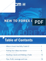 FXCM New to Forex Guide[1] Copy