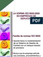 Proceso y Normas Iso 90002000 (1)