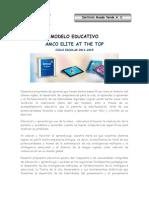 Modelo Educativo Amco Imv