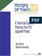 SAP project management Track1_session2