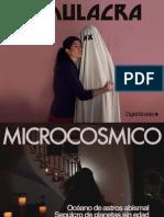Digital Booklet Simulacra