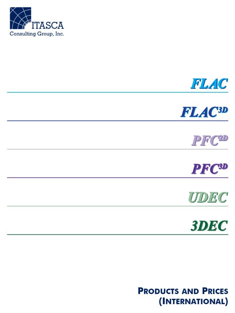 Int'l Prod List Jun08 Itasca | Source Code | Installation (Computer  Programs)