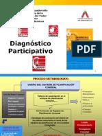 Diagnostico Participativo 2007