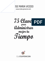 75 Claves