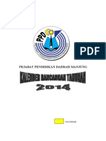 2014 Year Planner Ppd