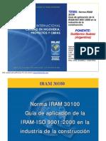 Guia Argentina Aplicacion 9001 Construccion Editado
