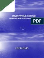 Cefaléias - Dr. Emanuel (Neurologia)