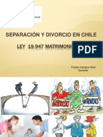 Matrimonio Civil en Chile