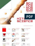 Science Kitchen