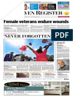 New Haven Register A1 July 6