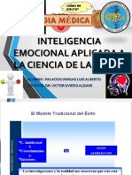19 Inteligencia Emocional Aplicada a La Ciencia de La Salud