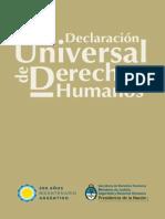 Declaracion Universal