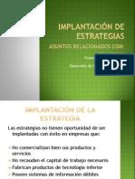 IMPLANTACIÓN DE ESTRATEGIAS MFCIDSI 03.ppt