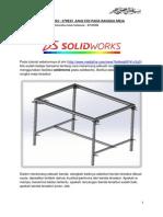 tutorialsolidworksstressanalysispadarangkameja-130314081331-phpapp01
