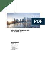 RADIUS Attributes Configuration Guide Sec Usr Radatt 12 4t Book