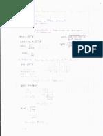 Orreccion de Funciones y Graficas (Evaluacion)