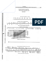 Formula's and Monograph for Flow Through Valve Fitting and Pipes