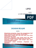 3. LIPID FT