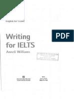 Writing for ILETS
