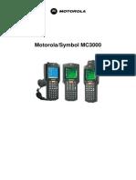 Mc3000 Communication Package - English