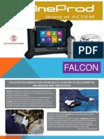 Presentacion Colector Falcon