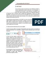 1-Personalización Excel 2010
