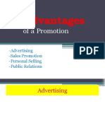 Promotions (Marielle)