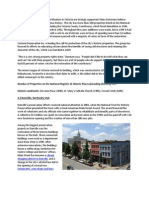 EXAMPLES OF HISTORIC PRESERVATION II