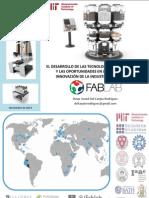 Estrategias Para La Incorporación de La Impresión 3D (11.11.13)
