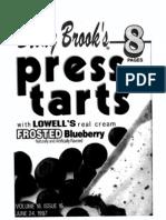 The Stony Brook Press - Volume 18, Issue 16
