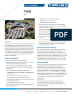 5728 en SureTough Reinforced EPDM Membranes Product Data Sheet PDSTDB