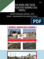 SISMO PERU PARTE 3