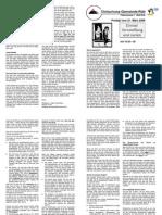 Predigtskript 2008-03-20, Karfreitag, Jesus und Pilatus, Einmal Verzweiflung und zurück