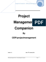 Project Management Companion Handbook