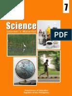 Science Fusion Grade 7 Teacher Edition Answer Key