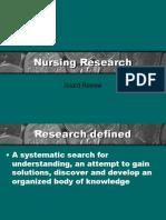 23158098 Nursing Research