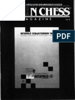New in Chess Magazine Nr 8 (1988)