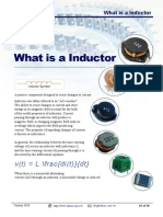 What is a Inductor
