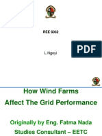 Ngoyi Luka- Wind Power Integration Into Grids 2 June 2014