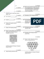 Latihan Matematik Tahun 5 Pecahan Peratus Perpuluhan
